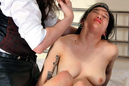 Asian Bdsm Rough <b>asian</b> domination of spanked devil - japanese spanking