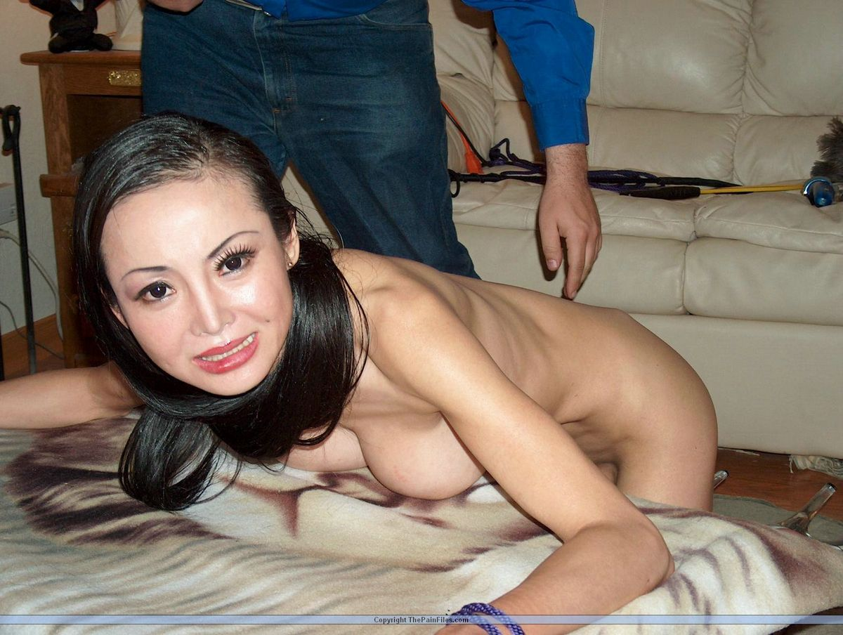 Bdsm Fetish Kinky Asian Porn Clips